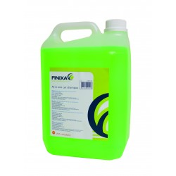 Finixa all in one auto shampoo groen - 5L