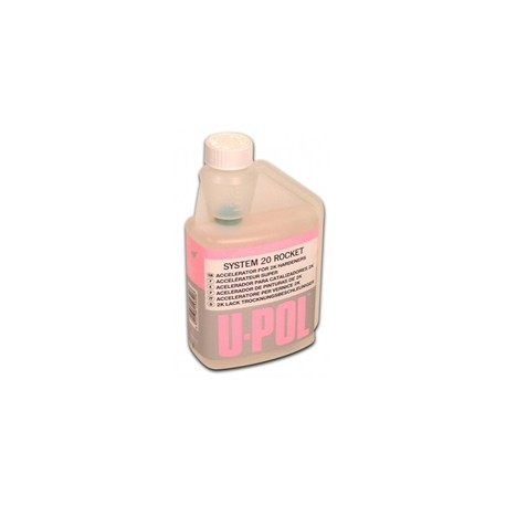 250 ml Rocket paint accelerator