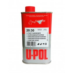 U-POL Harder fast 2.5L