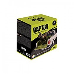 U-POL Raptor kit 4L