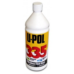 U-POL Hoogglans finish 1L
