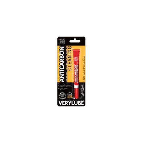 VERYLUBE Anti-carbon, losse tube (1 per Cylinder) 10ML