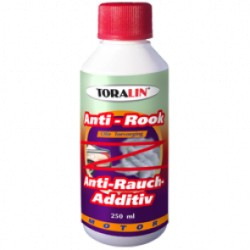 TORALIN Anti-Rook Additief 250ML